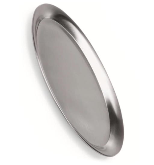 oval tray