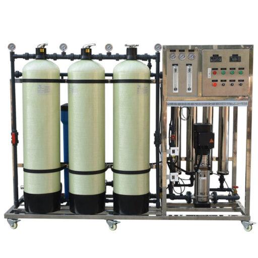 RO Industrial Water filter